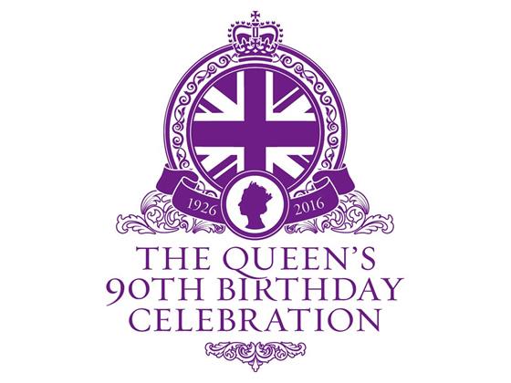queen 90th