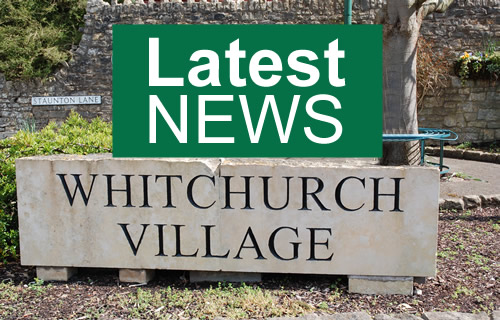 latest news sign