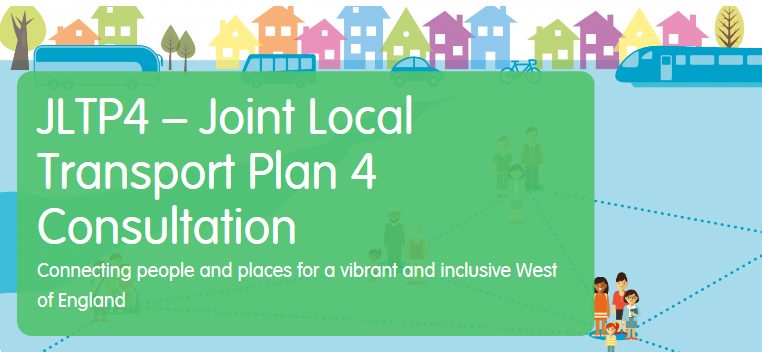 joint local transport plan 4 consultation